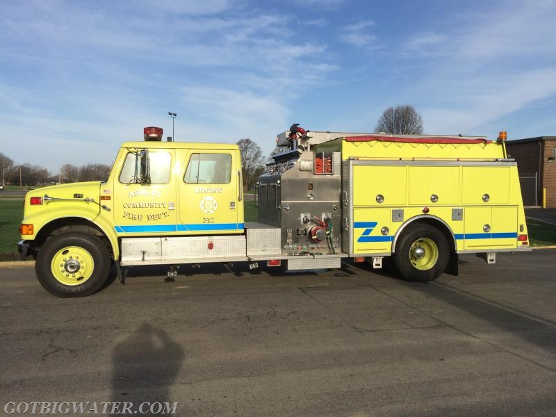 3 550 Ft Relay Pumping Drill Delaware Ohio Gotbigwater