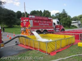 Oh...and Tanker 21 also brings 3,000-gallons of water.