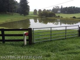 "The use of ponds for fire protection water storage is common all across the USA and Canada.  A well-designed and maintained pond is critical to meeting the fire protection water supply need.  In most all cases, ponds must be maintained - they simply cannot be constructed and ""left alone."""